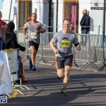 Race Weekend Marathon Finish Line Bermuda, January 18 2015-118