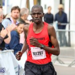 Race Weekend Marathon Finish Line Bermuda, January 18 2015-141