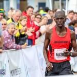 Race Weekend Marathon Finish Line Bermuda, January 18 2015-142
