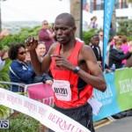 Race Weekend Marathon Finish Line Bermuda, January 18 2015-145