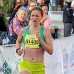 Race Weekend Marathon Finish Line Bermuda, January 18 2015-16