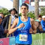 Race Weekend Marathon Finish Line Bermuda, January 18 2015-19