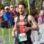 Race Weekend Marathon Finish Line Bermuda, January 18 2015-23