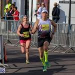 Race Weekend Marathon Finish Line Bermuda, January 18 2015-26
