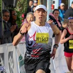 Race Weekend Marathon Finish Line Bermuda, January 18 2015-28
