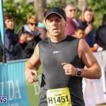 Race Weekend Marathon Finish Line Bermuda, January 18 2015-32