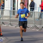 Race Weekend Marathon Finish Line Bermuda, January 18 2015-37