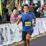 Race Weekend Marathon Finish Line Bermuda, January 18 2015-38
