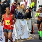 Race Weekend Marathon Finish Line Bermuda, January 18 2015-42