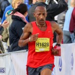 Race Weekend Marathon Finish Line Bermuda, January 18 2015-43