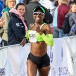 Race Weekend Marathon Finish Line Bermuda, January 18 2015-45