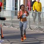 Race Weekend Marathon Finish Line Bermuda, January 18 2015-52