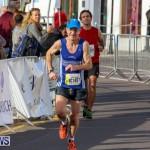 Race Weekend Marathon Finish Line Bermuda, January 18 2015-58