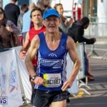 Race Weekend Marathon Finish Line Bermuda, January 18 2015-59