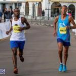 Race Weekend Marathon Finish Line Bermuda, January 18 2015-6
