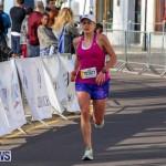 Race Weekend Marathon Finish Line Bermuda, January 18 2015-66
