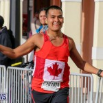 Race Weekend Marathon Finish Line Bermuda, January 18 2015-72