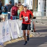 Race Weekend Marathon Finish Line Bermuda, January 18 2015-77