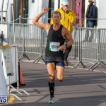 Race Weekend Marathon Finish Line Bermuda, January 18 2015-8