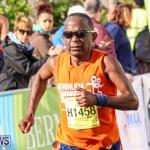 Race Weekend Marathon Finish Line Bermuda, January 18 2015-89