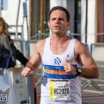 Race Weekend Marathon Finish Line Bermuda, January 18 2015-92
