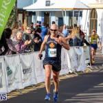 Race Weekend Marathon Finish Line Bermuda, January 18 2015-93