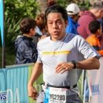 Race Weekend Marathon Finish Line Bermuda, January 18 2015-98