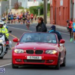 Race Weekend Marathon Start Bermuda, January 18 2015-2