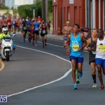 Race Weekend Marathon Start Bermuda, January 18 2015-4