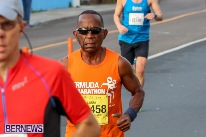 Race-Weekend-Marathon-Start-Bermuda-January-18-2015-40