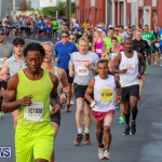 Race Weekend Marathon Start Bermuda, January 18 2015-50