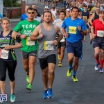 Race Weekend Marathon Start Bermuda, January 18 2015-59