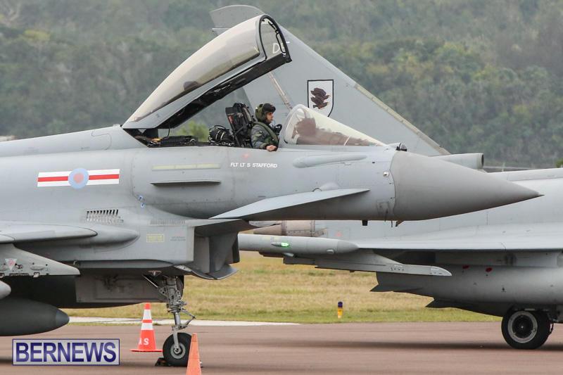 Royal-Air-Force-RAF-Typhoon-A330-200-Voyager-Bermuda-January-6-2015-31