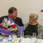 Ruth Simons 100th Birthday Bermuda, January 17 2015-1