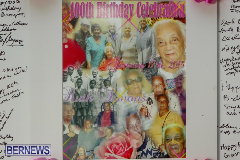 Ruth-Simons-100th-Birthday-Bermuda-January-17-2015-10