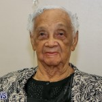 Ruth Simons 100th Birthday Bermuda, January 17 2015-13