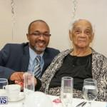 Ruth Simons 100th Birthday Bermuda, January 17 2015-17