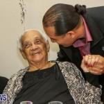Ruth Simons 100th Birthday Bermuda, January 17 2015-19