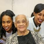 Ruth Simons 100th Birthday Bermuda, January 17 2015-22