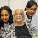 Ruth Simons 100th Birthday Bermuda, January 17 2015-23