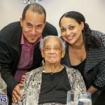 Ruth Simons 100th Birthday Bermuda, January 17 2015-24