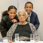 Ruth Simons 100th Birthday Bermuda, January 17 2015-5
