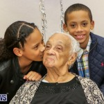 Ruth Simons 100th Birthday Bermuda, January 17 2015-6