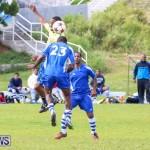 St David's vs Young Men Social Club Football Bermuda, January 11 2015-13