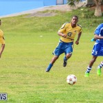 St David's vs Young Men Social Club Football Bermuda, January 11 2015-15