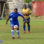 St David's vs Young Men Social Club Football Bermuda, January 11 2015-29