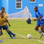 St David's vs Young Men Social Club Football Bermuda, January 11 2015-31