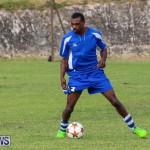 St David's vs Young Men Social Club Football Bermuda, January 11 2015-39