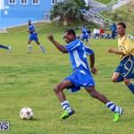 St David's vs Young Men Social Club Football Bermuda, January 11 2015-40