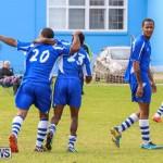St David's vs Young Men Social Club Football Bermuda, January 11 2015-44